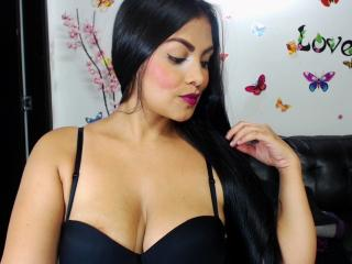 FloraFontaineX - Sexy live show with sex cam on XloveCam®