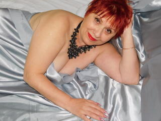 LynetteForYou - Video chat porn with a red hair Horny lady