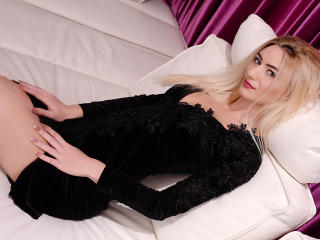 AnaisMargot - Sexy show en live webcam-sex op XloveCam®