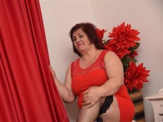 DivineJannine - Show sexy et webcam hard sex en direct sur XloveCam®