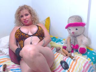 DayannaHott - Webcam live x with this massive breast Horny lady