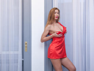 NadiaFountaine - Sexy live show with sex cam on XloveCam®