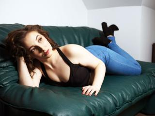 Maysaa - Sexy live show with sex cam on sex.cam
