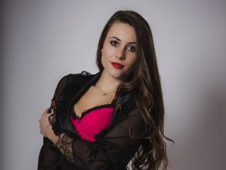 Sexy nude photo of CharlotteNauty