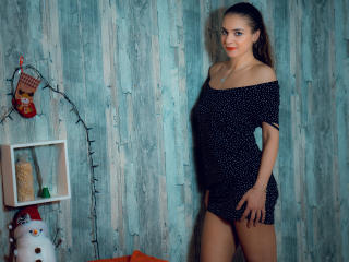 IrinnyRay - Show live exciting with this light-haired Hot babe