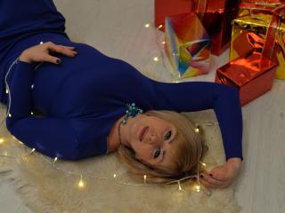 Sexy nude photo of KristalSharm