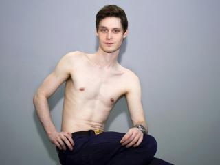 Sexy nude photo of MartinTheodor