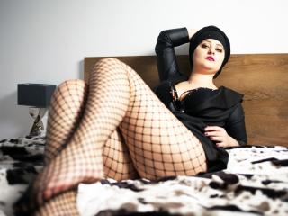 Asira - Live cam porn with a shaved genital area Sexy girl