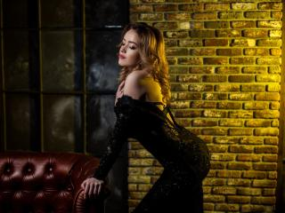 LanaBananaa - Sexy live show with sex cam on XloveCam®