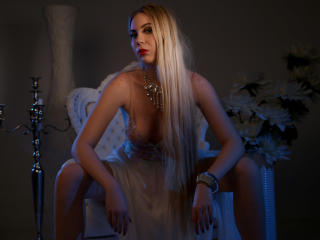 TeasingViolet - Show sexy et webcam hard sex en direct sur XloveCam®