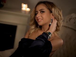 AllysonAmour - Show sexy et webcam hard sex en direct sur XloveCam®