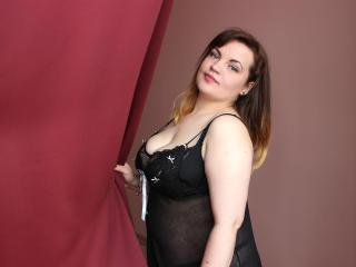 Sexy nude photo of MarySoft