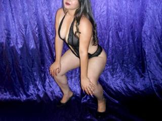 Sexy nude photo of LuzAmanda