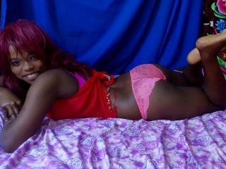 TonUniqueAngedelanuit - Video chat xXx with this so-so figure Young lady