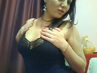 HotAryna - Show sexy et webcam hard sex en direct sur XloveCam®