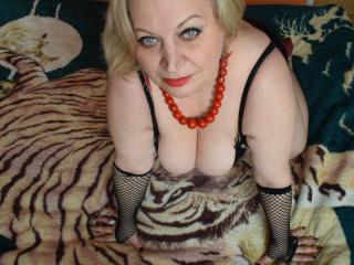 Sexy nude photo of JustLayla