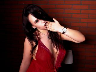 AliceCream - Show sexy y sexo en vivo por webcam en directo en XloveCam®