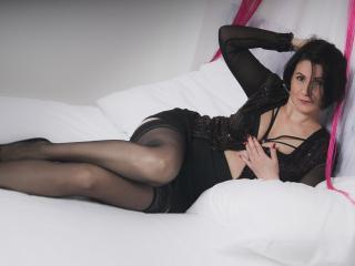 Sexy nude photo of KarissaDirtyX