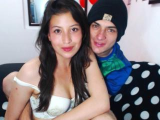 InnocentLovers - Sexy live show with sex cam on XloveCam®