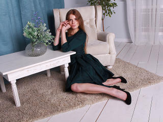 GretyArdent - Sexy live show with sex cam on XloveCam®