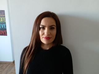 Sexy nude photo of Annisha
