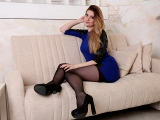 Lamborgie - Show live x with this light-haired 18+ teen woman