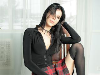 DessertAlice - Show sexy et webcam hard sex en direct sur XloveCam®