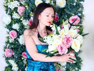 FlowerKat exotic girl chat