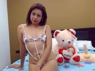 CiaraKriffer - Sexy live show with sex cam on XloveCam®