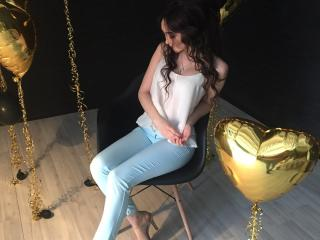 RaphaelaLover - Sexy live show with sex cam on XloveCam®
