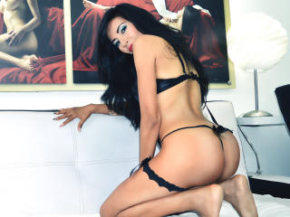 EmilySexyGirl - Show sexy et webcam hard sex en direct sur XloveCam®