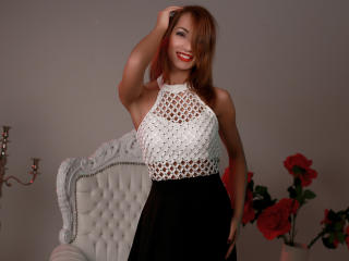 JoyfulAdalyn - Chat x with a being from Europe Young lady
