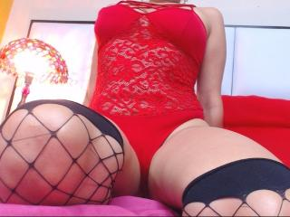 CaylianFox - Show sexy et webcam hard sex en direct sur XloveCam®