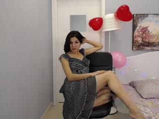 AmmeliaLee - Sexy live show with sex cam on XloveCam®