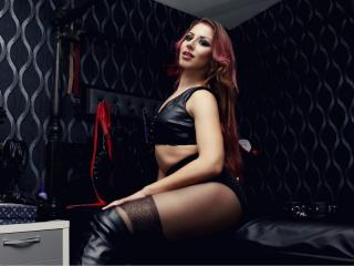 FiveStarFetish - Sexy live show with sex cam on XloveCam®