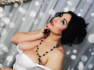 Keydi - Webcam live exciting with this large chested Sexy babes