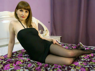 TemptationYou - Live cam xXx with a shaved private part Hot lady
