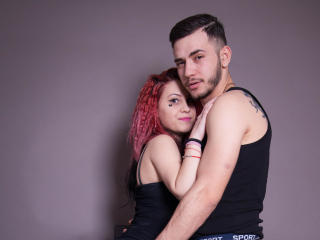 AndyAndAisha - Show sexy et webcam hard sex en direct sur XloveCam®
