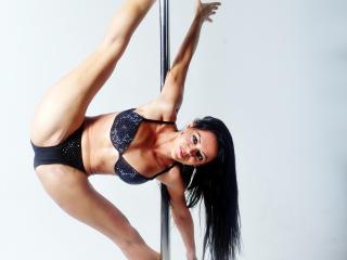 Sexy nude photo of Sportcandy