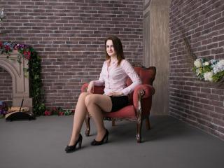 KranyM girl steamy chat on webcam