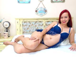 ShirleyChase nude girl on cam