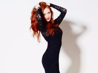 YummyRED - online chat porn with a red hair Hot chicks