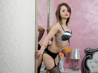 SweetySimone - Show sexy et webcam hard sex en direct sur XloveCam®
