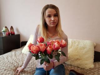 StellaFire - Sexy live show with sex cam on XloveCam®