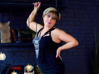 BlondSexyMature - chat online exciting with a gold hair Mature