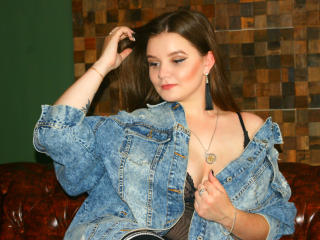Sunsshineee - Live cam hard with a flocculent sexual organ Hot babe