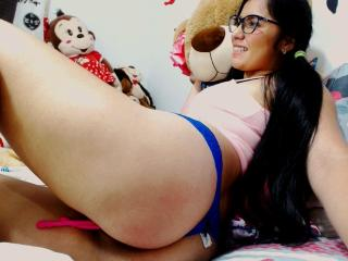 PrettyDolly - Live Sex Cam - 7048922