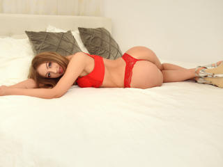 NivaRenee - Live cam xXx with a White Hard young lady