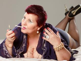 QueenMargot - Live sex cam - 7078122