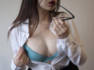 Sexy nude photo of Klitoraka